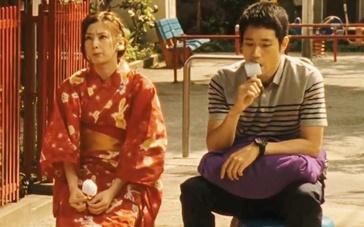 《像那一样的东西》正式预告 松山研一恋北川景子