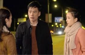 产科医生-34:曲兰示爱肖程遭拒绝