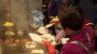 北河饭店在香港很出名吗?为什么有这么多人前来觅食!