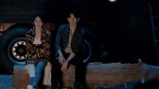《浮士德游戏2》梁仁杰与杜子欣聊起亲人 为了所有受害者