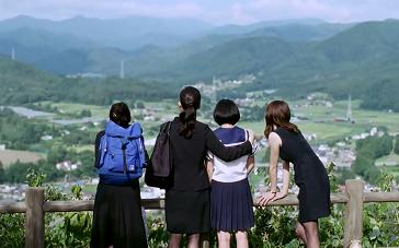 《海街日记》中文预告片  梦一样的乌托邦