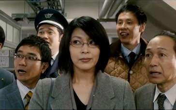 剧场版《律政英雄》中文预告 松隆子回归木村遇车祸