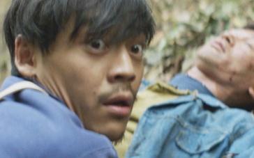 《喊·山》首款预告 现实题材与犯罪悬疑的新探索