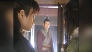 《侠女闯天关》玉龙发现房间里的陆剑萍 这是误会啊