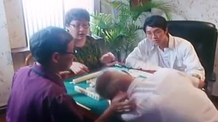 千王之王2000 香港预告片