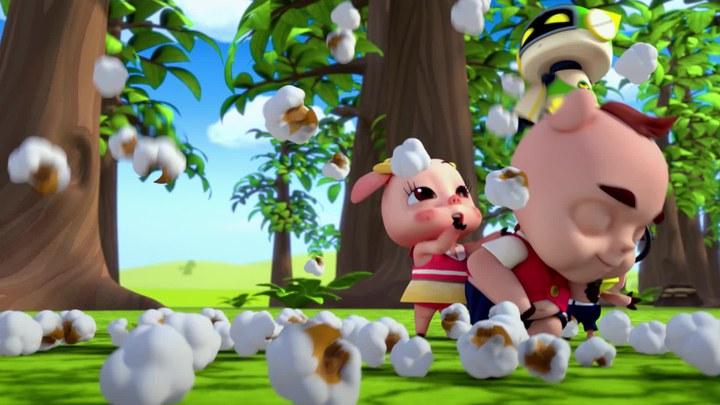 三只小猪2 预告片1 (中文字幕)