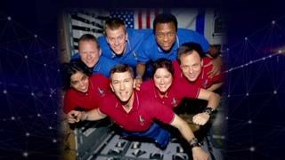 """""""哥伦比亚号""""返航途中解体 机上所有人员全部失踪!"""