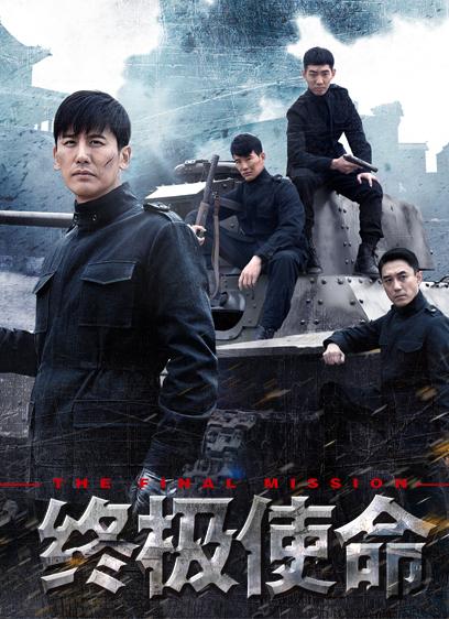 终极使命(2014)