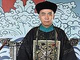 """《新施公案》持续热播 范明拍戏遭遇""""语言关"""""""
