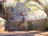《了不起的菲丽西》定档大年初五 新预告开演欢乐大冒险