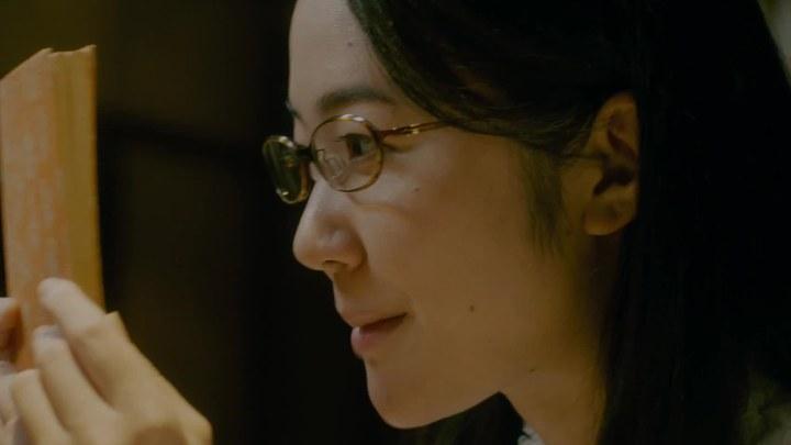 彼布利亚古书堂事件手帖 预告片3
