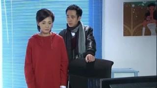 《完美婚礼》田可馨回公司后辞退了麦芒