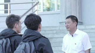 李乃文去新疆致敬王红星书记  书记的儿子看着也不简单啊