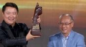 《红海行动》获成龙电影周最佳特技荣誉 李宁现身为其颁奖