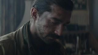 战争的情景很震撼 非常的惨烈与真实 无尽的压抑与绝望