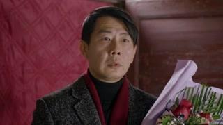 初婚:朱大庆来找上官乐
