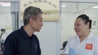 张姐谈论特殊志愿者的影响