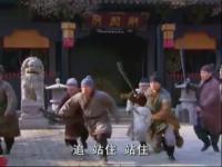 凤凰牡丹-凌风拔刀相助瀛珠主仆二人