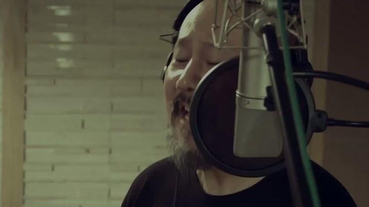 快手枪手快枪手 MV1:腾格尔献唱片尾曲《在那遥远的地方》 (中文字幕)
