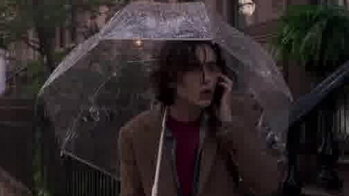 纽约的一个雨天 预告片5