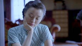 《虎口拔牙》吴越绝对是个感性的女孩子,这些眼神说明了一切