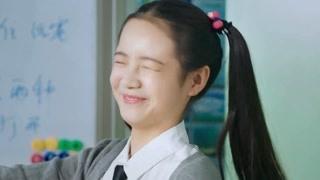 《同学两亿岁》李庚希又美又可爱,是个惹人爱的姑娘
