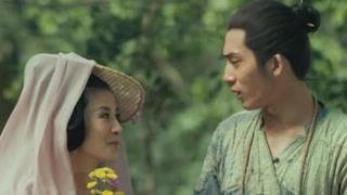 陌生夫妇竹高和胖莹来到永宁村 谁知他们竟然都是妖怪变的