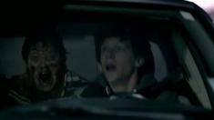 """僵尸之地 电视宣传片""""Rule 3 - Seatbelts"""""""