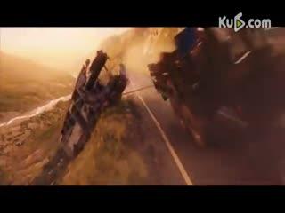 电影《穿越火线》 日本预告片