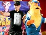 《怪物岛》配音特辑揭秘 陆川咆哮演绎怪物老爸