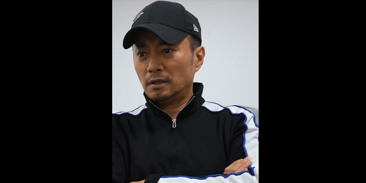 电影《中国医生》张涵予谈张定宇院长