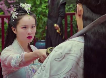 《太子殿下之小淘气》终极预告 太子妃升级打怪撩太子