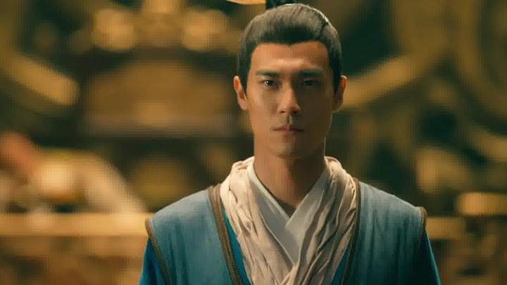 门神之决战蛟龙 预告片1:终极版 (中文字幕)