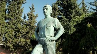 足球德比:是什么时候开始足球运动员开始成为了超级巨星呢?