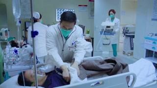 《急诊科医生》王珞丹x张嘉译这就是我不配拥有的爱情吗