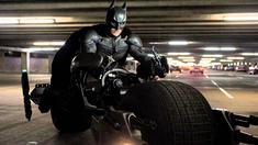 蝙蝠侠:黑暗骑士崛起 蝙蝠车音效
