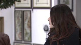 《爱的秘笈》冯丹滢女神笑的太美丽,是个男人都想保护她
