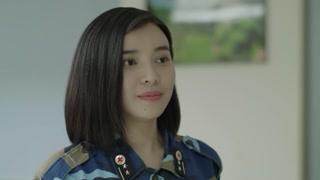 《越南版太阳的后裔》保辉拒绝明玉的亲吻 这还是不是男人