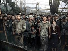 《军舰岛》正式预告 宋仲基苏志燮决战日军