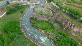 中国政府要建立高原绿色长廊? 起点竟是通天河畔