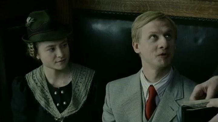 我曾侍候过英国国王 捷克预告片