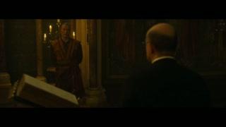 《奇异博士》 卡西利亚斯杀掉牧师