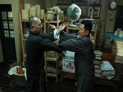 叶问:终极一战 香港国际电影节宣传片