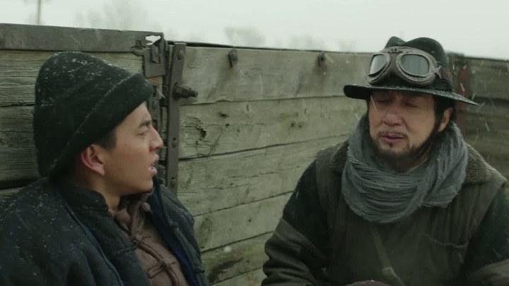 铁道飞虎 花絮1:NG彩蛋特辑 (中文字幕)