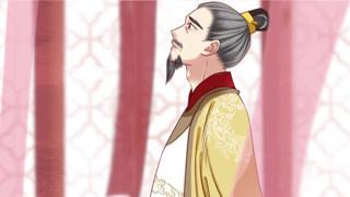皇上真不愧是一代明君 看到这幅画立马猜到长公主的心思