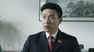 亮平怀疑陈海车祸是蓄意谋杀,无奈找不到任何证据?