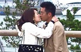 【爱的秘笈】看点-郑恺李念浪漫热吻