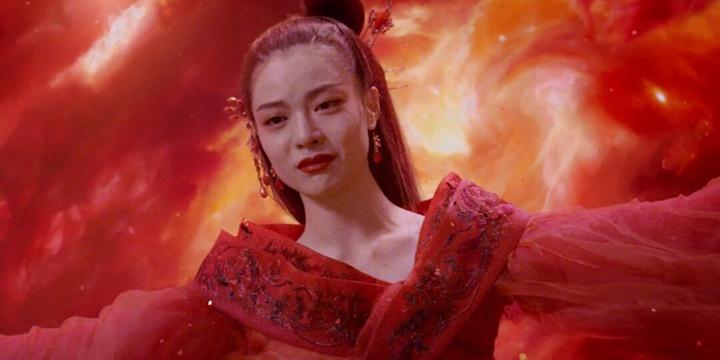 《神探蒲松龄》发布主题曲MV 张靓颖演唱《双生焰》
