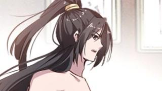 石弋轩光裸着身体醒来 记忆模糊不明白自己为何有翅膀