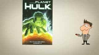 噼里啪啦:绿巨人将确定加盟《雷神3》 与索尔并肩作战